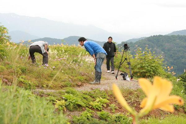 おはよう石川撮影風景.jpg